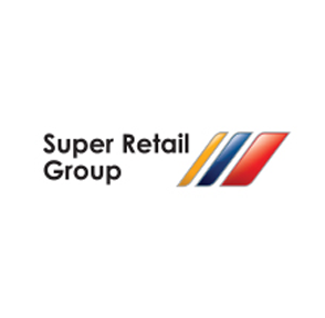 Super Retail Group circle